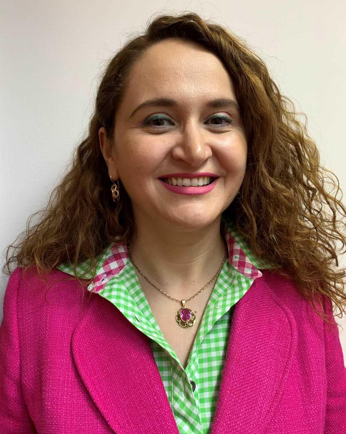 Remzie Shahini-Hoxhaj
