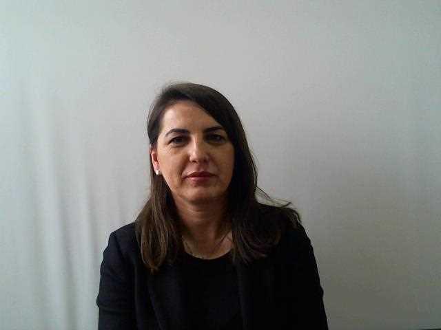 Arlinda Daka