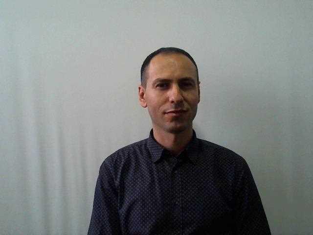 Rifat Brahimaj