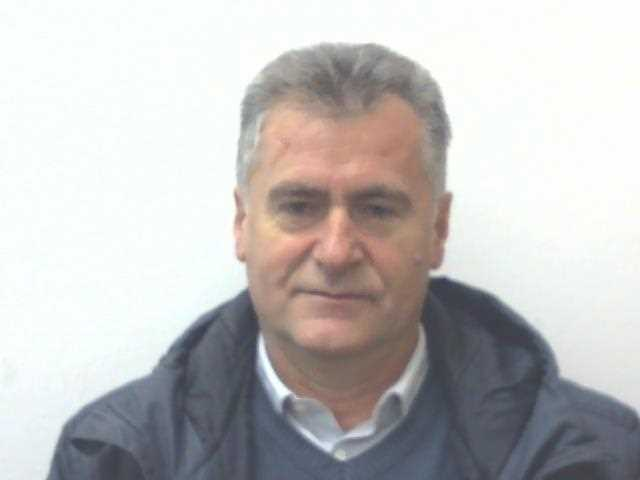 Ali Muriqi