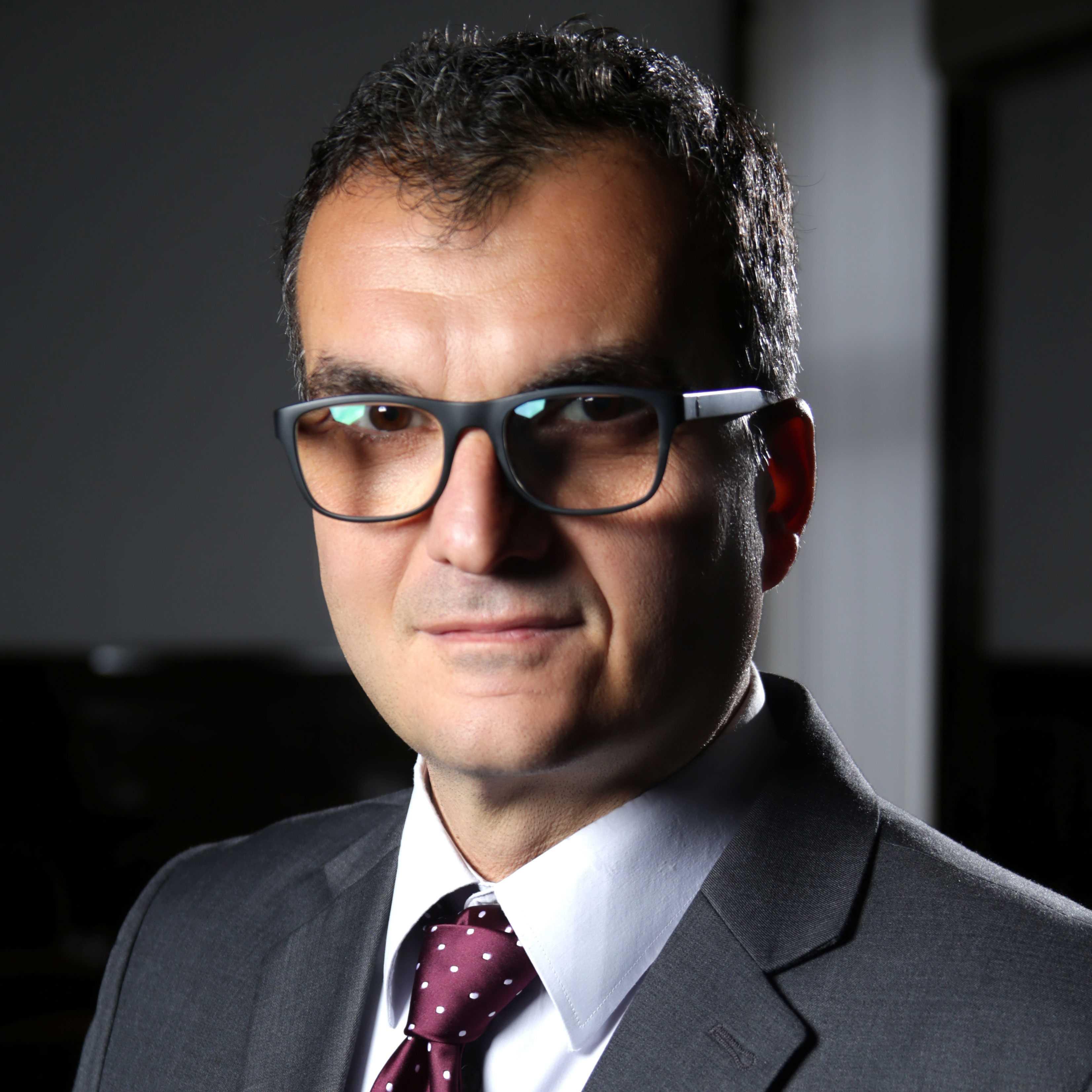 Faton Berisha
