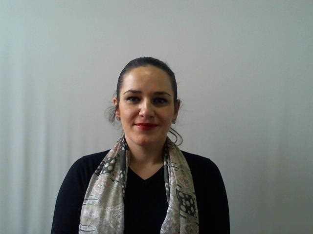 Florina Sahiti