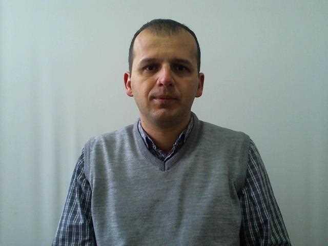 Elton Bahtiri