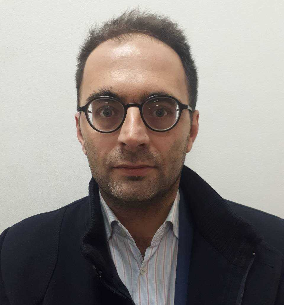 Alban Zeneli