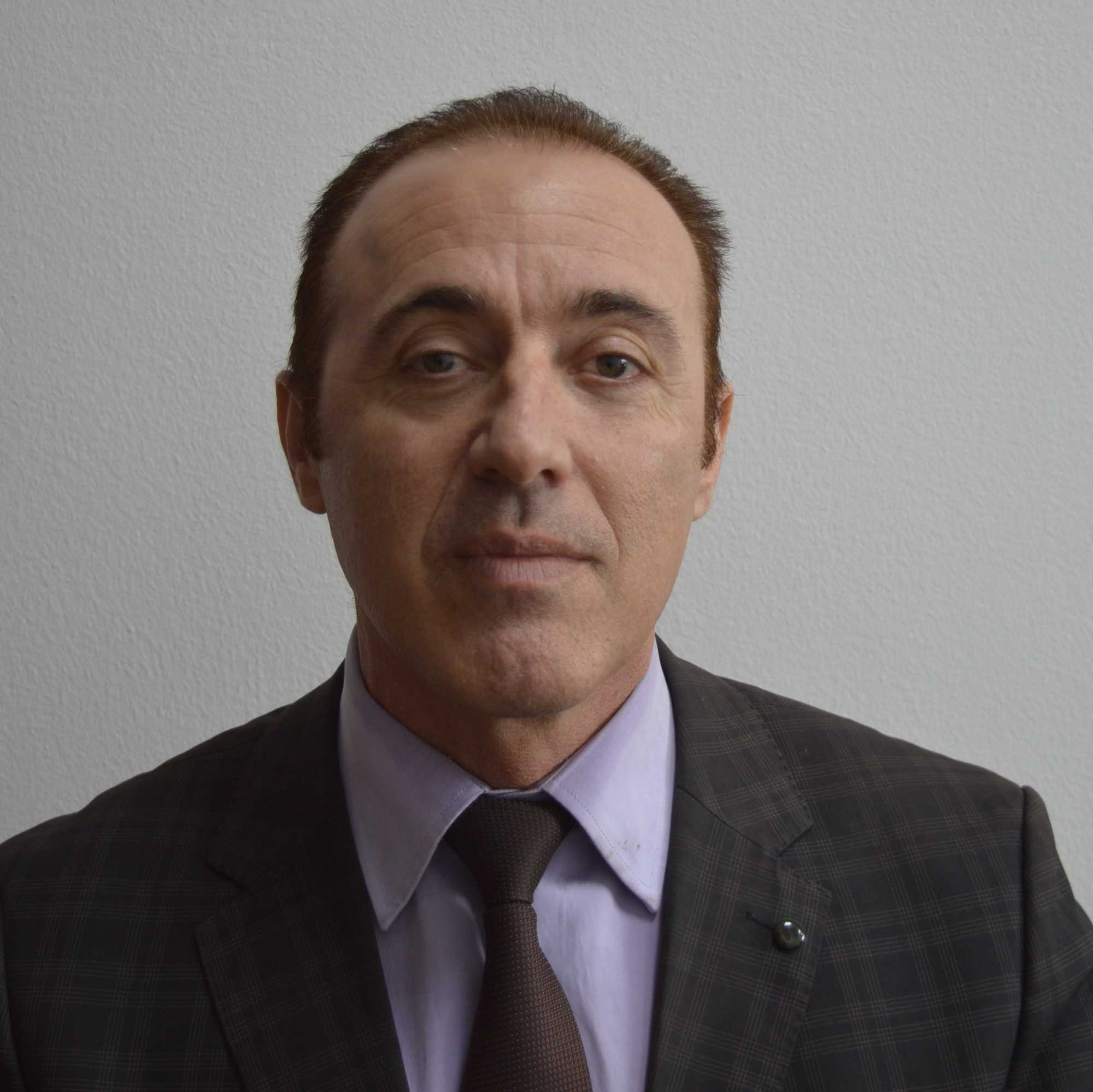 Rexhep Selimaj