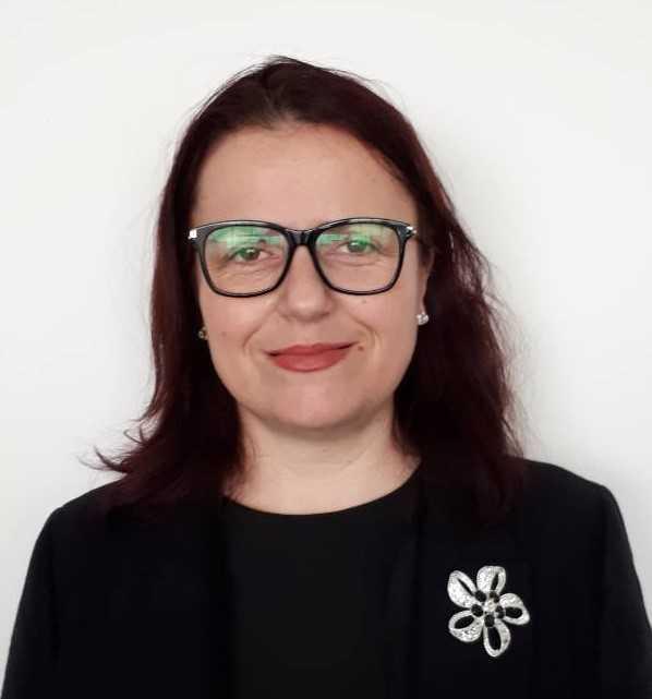 Lindita Rugova