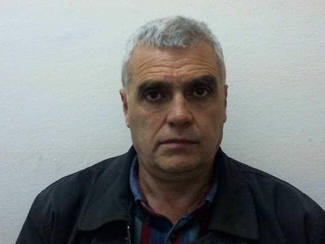 Arban Berisha
